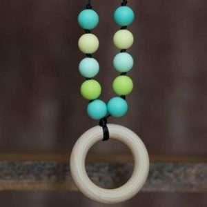 ring nursing necklace
