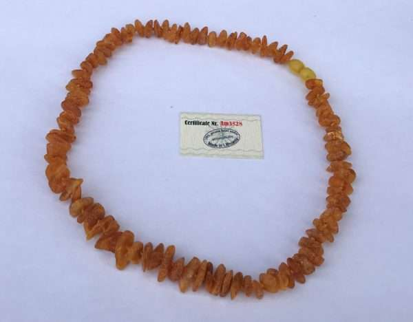 Honey Baltic Amber