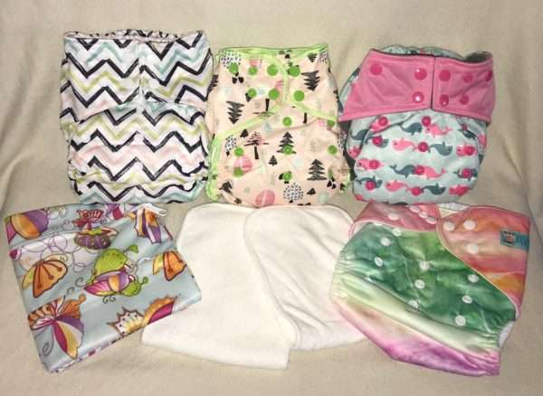 diaper bundle