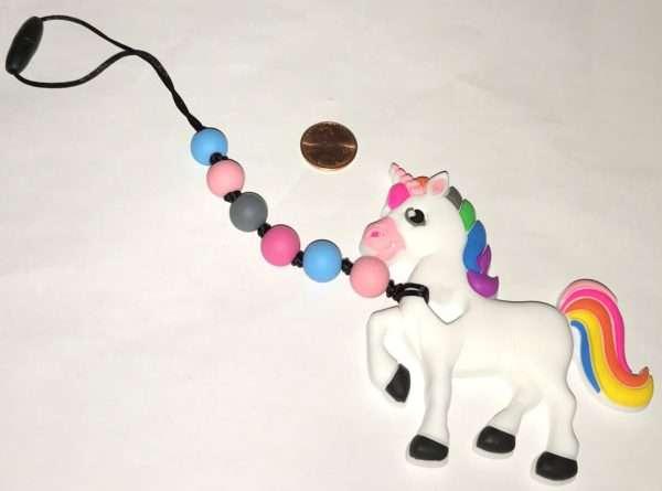 unicorn teethter