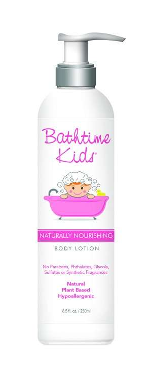kids lotion